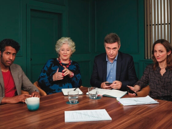 'Call My Agent!' UK Remake Lands At Sundance Now, Chelsey Crisp Joins...